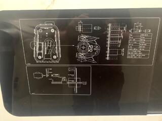 Tokarka DMG MORI CTX beta 800 TC-5