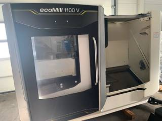 Frezarka DMG MORI ecoMill 1100 V-0