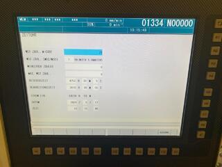 Frezarka DMG MORI ecoMill 1100 V-5