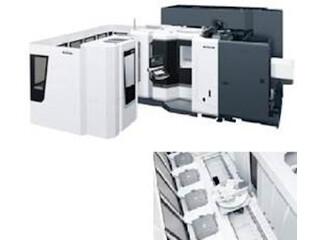 Frezarka DMG Mori NHX 5000 - 6CPP-0