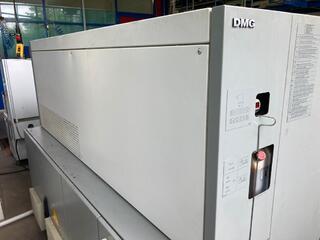 Tokarka DMG NEF 400-9