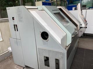 Tokarka DMG NEF 400-12