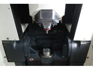 Frezarka DMG Sauer Ultrasonic 20 Linear, Rok prod.  2010-2