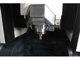 Frezarka DMG Sauer Ultrasonic 20 Linear, Rok prod.  2010-3