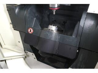 Frezarka DMG Sauer Ultrasonic 20 Linear, Rok prod.  2010-4