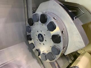 Tokarka DMG CLX 350 V4-6