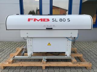 FMB SL 80 S Wyposażenie używane-0