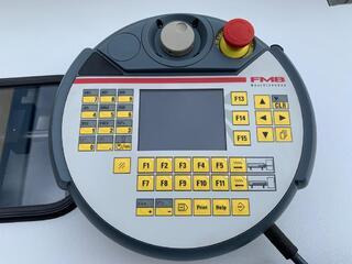 FMB SL 80 S Wyposażenie używane-3