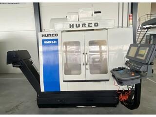 Frezarka Hurco VMX 24 T-0