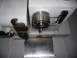 Frezarka Hurco VMX 50 /40 T NC Schwenkrundtisch B+C axis-4