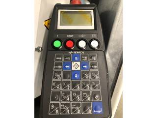 Iemca Master 80 HF  Wyposażenie używane-3