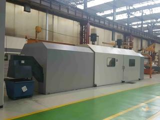 Tokarka INNSE TPFR 90 x 6000 CNC Y-9