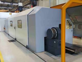 Tokarka INNSE TPFR 90 x 6000 CNC Y-10