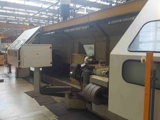 Tokarka INNSE TPFR 90 x 6000 CNC Y-2