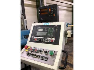 Ixion TL 1000 CNC.1 Wiertarki do głębokich otworów-8