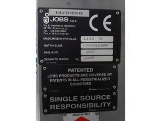 Jobs LINX Compact 35 portal frezarki-13