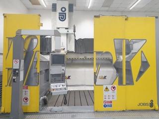 Frezarka Jobs LinX Compact 5 Axis-0