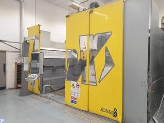 Frezarka Jobs LinX Compact 5 Axis-1
