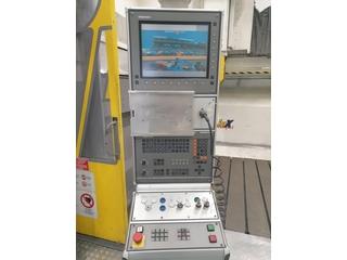 Frezarka Jobs LinX Compact 5 Axis-2