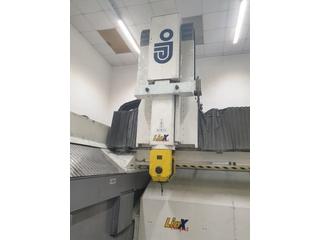 Frezarka Jobs LinX Compact 5 Axis-3
