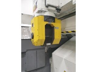 Frezarka Jobs LinX Compact 5 Axis-4