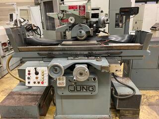 Szlifierka Jung HF 50 RD-1