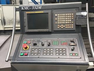 Kao Ming KMC 332 M portal frezarki-5