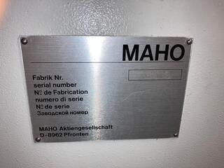 Frezarka Maho 500 M-11