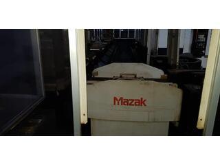 Frezarka Mazak HCN 5000 Palletech-8
