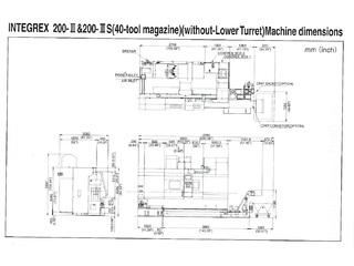 Tokarka Mazak Integrex 200 III S-10