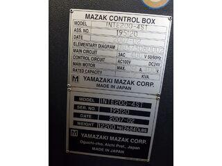 Tokarka Mazak Integrex 200 - IV ST-7