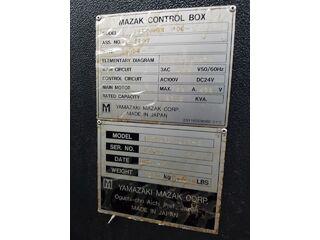 Tokarka Mazak Integrex 200 reitstock-9