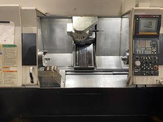 Tokarka Mazak Integrex 400 III ST-3