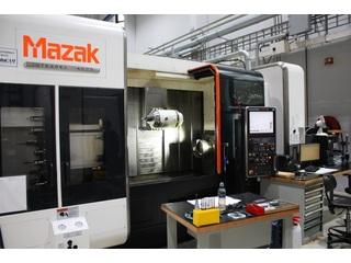 Tokarka Mazak integrex i 400 S  1.500 U-0