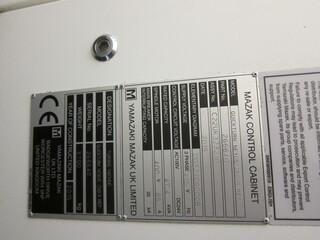 Tokarka Mazak Quick Turn Nexus 250 II MSY-4