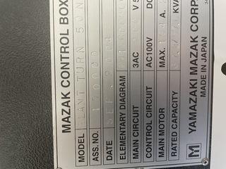 Tokarka Mazak Slant Turn 50 N-10