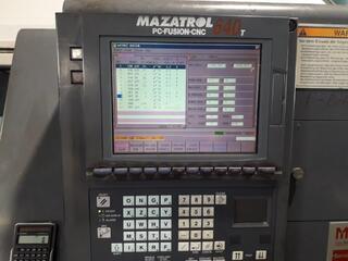Tokarka Mazak SQT 200-4