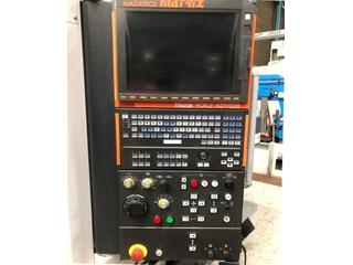 Frezarka Mazak Variaxis 500-5X II-3