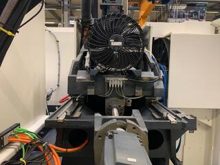 Frezarka DMG Mori CMX 600 V-8
