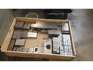 Frezarka Mikron HPM 1350 U-12