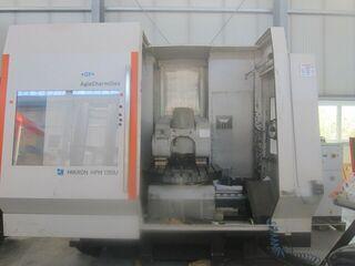 Frezarka Mikron HPM 1350 U-2