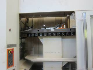 Frezarka Mikron HPM 1350 U-6