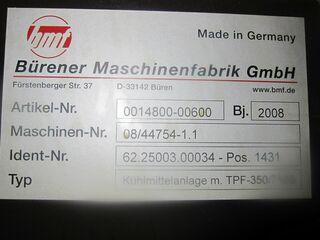 Frezarka Mikron HPM 1350 U-7