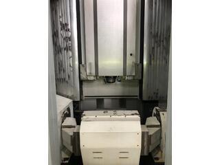 Frezarka Mikron UCP 710-4