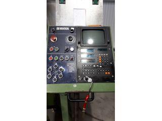 Frezarka Mikron WF 3 DCM, Rok prod.  1990-3