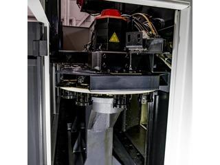 Frezarka Mori Seiki NMV 5000 DCG-10