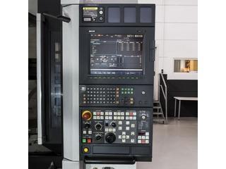 Frezarka Mori Seiki NMV 5000 DCG-11