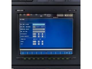 Frezarka Mori Seiki NMV 5000 DCG-12