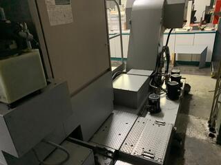 Frezarka Mori Seiki NVX 5100 II 40-5