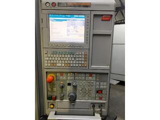 Frezarka Mori Seiki NVX 5100 II 40-6